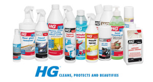 hg cleaners